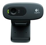 Toko Logitech Hd Webcame C270 Hitam Logitech