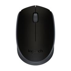 Spesifikasi Logitech M170 Wireless Mouse Hitam