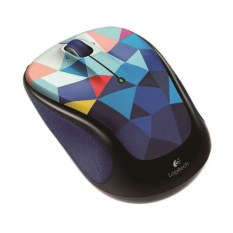 Promo Logitech M238 Wireless Biru Di Indonesia
