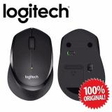 Penawaran Istimewa Logitech M331 Silent Plus Wireless Mouse Black Terbaru
