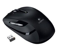 Harga Logitech M545 Wireless Mouse Hitam Logitech Asli