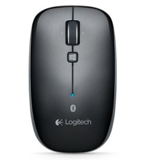 Promo Logitech M557 Bluetooth Mouse Dark Grey Di Dki Jakarta