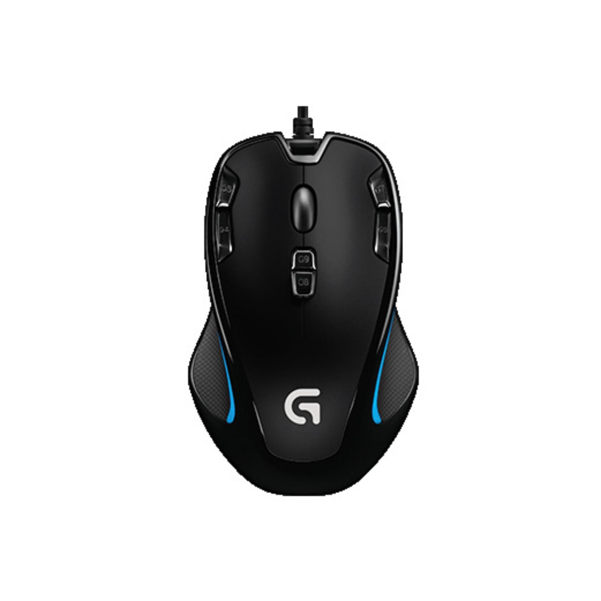 Logitech Mouse G300S