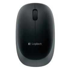 Toko Logitech Original Mouse Wireless M165 Hitam Termurah Indonesia