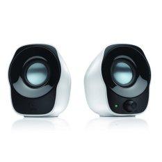 Promo Logitech Speaker Z120 2 Stereo Speakers Usb Power Murah