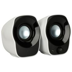 Harga Logitech Speaker Z120 2 Stereo Speakers Usb Power Branded