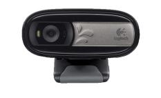 Logitech Webcam C170.