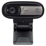 Jual Logitech Webcam C170 Hitam Branded Original