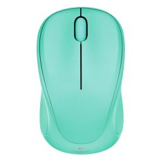 Toko Logitech Wireless Mouse M235 Green Envy Logitech Online