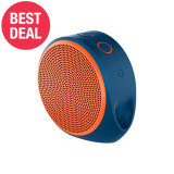 Spesifikasi Logitech X100 Mobile Wireless Bluetooth Speaker Orange Dan Harganya
