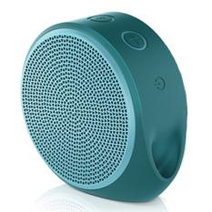 Toko Logitech X100 Wireless Speaker Gril Hijau Terlengkap Di Dki Jakarta