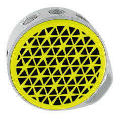 Jual Logitech X50 Mobile Wireless Bluetooth Speaker Kuning Lengkap