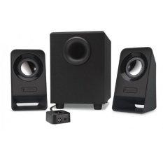 Beli Logitech Z 213 Speaker 2 1 Hitam Secara Angsuran
