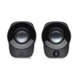 Jual Logitech Z120 Mini Stereo Speaker Komputer Branded
