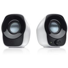 Jual Logitech Z120 Portable Stereo Speaker Putih Logitech Murah