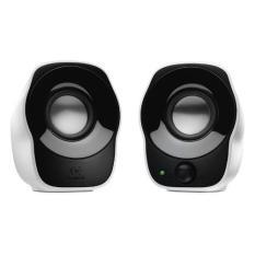 Promo Logitech Z120 Speaker Komputer Usb Putih Hitam Logitech Terbaru