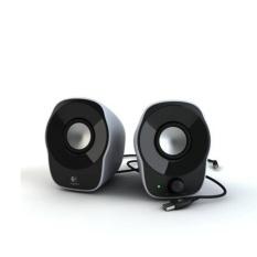 Ongkos Kirim Logitech Z120 Stereo Speaker Di Jawa Barat