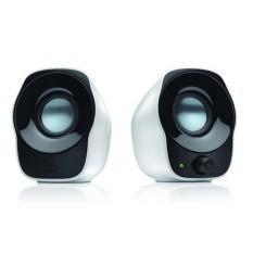Toko Logitech Z120 Stereo Speaker Bergaransi Putih Online Di Dki Jakarta