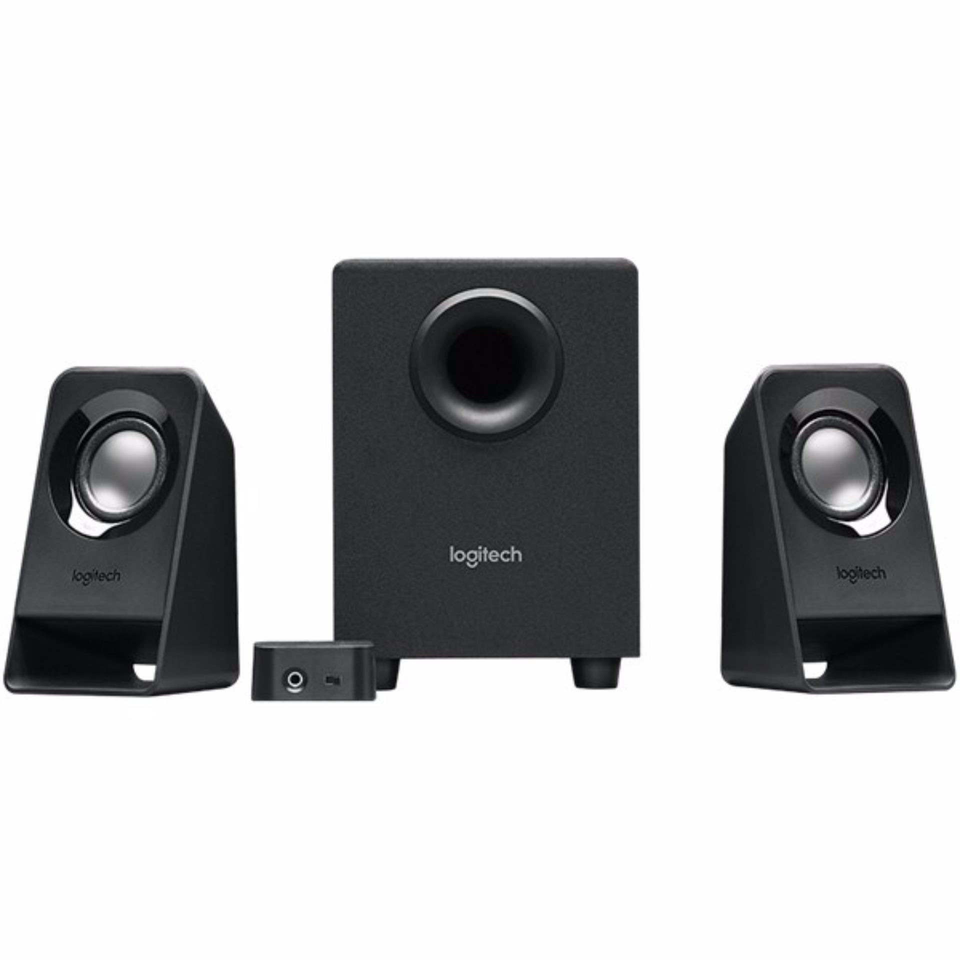 Toko Logitech Z213 Multimedia Speaker Logitech