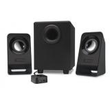 Harga Logitech Z213 Speaker Multimedia Hitam Seken