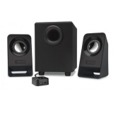 Diskon Logitech Z213 Speaker Multimedia Hitam