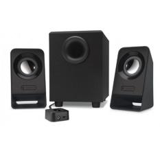 Harga Logitech Z213 Speaker Multimedia Hitam Asli Logitech