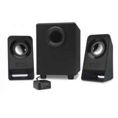 Jual Logitech Z213 Speaker System 2 1 Hitam Baru
