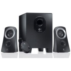 Beli Logitech Speaker Z313 Nyicil