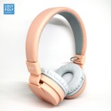 Lolypoly Headphone Stereo With Microphone 98 Lolypoly Diskon 50