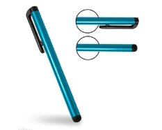 Long Stylus Pen for Smartphone and Tablet - Biru