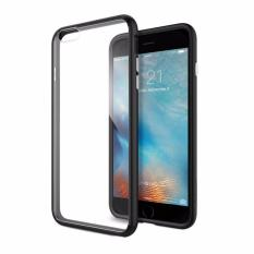 LOOPEE Octane Case for Iphone 6 Plus/6S Plus - Transparan Black