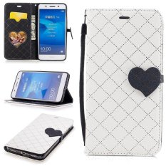 Love Case Cover untuk Huawei Honor 5A/Huawei Y6 II (Withe)-Intl