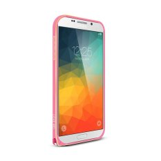 Love Mei Logam Melengkung Bumper Case Aluminium Alloy Shockproof Frame Cover Ultra Tipis Pelindung Cover Case untuk Samsung Galaxy Note 5 (netral) -Intl