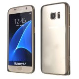 Beli Love Mei Metal Bumper Case Samsung Galaxy S7 Hitam
