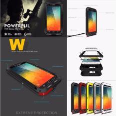 Love Mei Powerful Case Samsung Galaxy Note 5 N9200