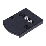 Beli Low Profile Plate For The Rc4 Quick Release System With Two Balance Springs Intl Cicilan