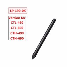 Promo Toko Lp 190 0K Intuos Pen Untuk Wacom Intuos Ctl 490 Ctl 690 Cth 490 Cth 690 Tablet Intl