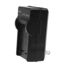 LP-E10 Charger LC-E10 untuk CANON EOS 1200D 1100D Rebel T3 T5 KISS X70 X50-Intl