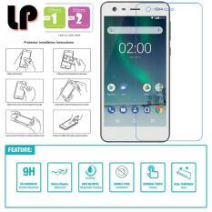 Jual Lp Hd Tempered Glass Nokia 2 Original