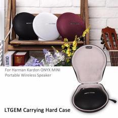 Toko Ltgem Eva Hard Case Travel Carrying Storage Bag For Harman Kardon Onyx Mini Portable Wireless Speaker Intl Termurah Tiongkok