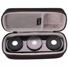 LTGEM EVA Hard Protective Carrying Storage Case for ZENBRE Z3 10W Portable Wireless Speakers - intl
