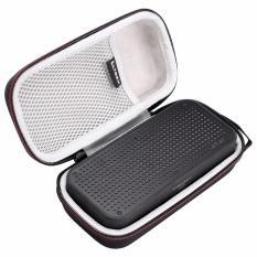 Beli Ltgem Portable Hard Eva Case Storage Carrying Bag Untuk Ankersoundcore Sport Xl Portable Bluetooth Speaker Ak A3181011 Fitting Kabel Usb Dan Charger Intl Online Murah