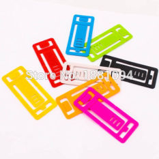 Lucky - Stand Handphone Mini Lipat - Stand Hp - Universal For Smartphone Android Tablet Ipad Iphone - 1 Pcs