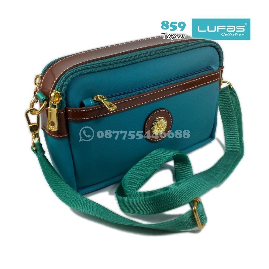 Lufas T859 tas wanita model terbaru   tas santai wanita terbaru online   tas  wanita terbaru 0836539030