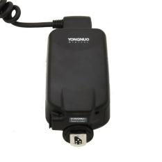 LumiParty Macro Flash YN-14EX TTL LED Macro Ring Flash Light for Canon Camera