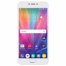 Beli Luna G55 Smartphone Gold Dengan Kartu Kredit