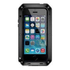 Lunatik For Iphone 6 Plus 6S Plus Case Lunatik Taktik Extreme Strike Hitam Original