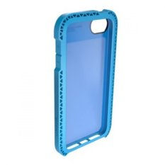 Lunatik Seismik Suspension Frame Softcase for iPod Touch 5th - Biru