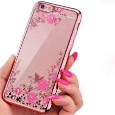 Secret Garden Diamond Tpu Back Case Cover For Samsung Galaxy A7 2016 Source · Diamond Secret
