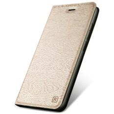 Luxury Fashion Flip Soft PU Leather Cover For Xiaomi Mi 5s Plus / 6GB*128GB 5.7